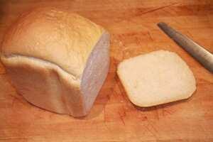 Ciabatta Bread A Breadmaker Recipe