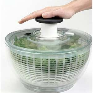 Salad Spinner Cooking Wiki