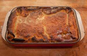 Teviot pie recipe Beef, from Cookipedia.Co.Uk